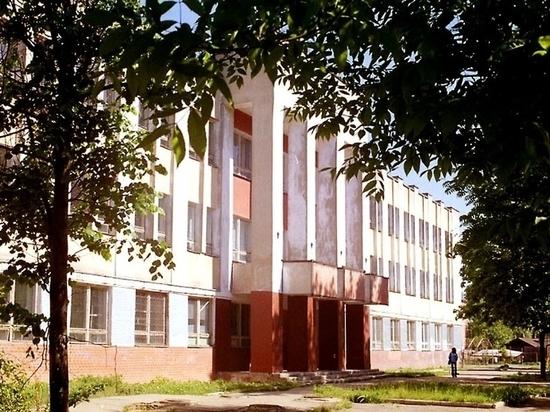 Еще один спортзал в ивановском лицее будет отремонтирован к началу учебного года