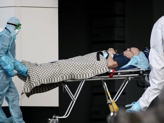 Условия защиты от тяжелых форм коронавируса назвал Мясников