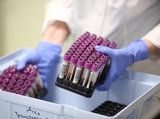 Минздрав: испытания вакцины от коронавируса подошли к концу