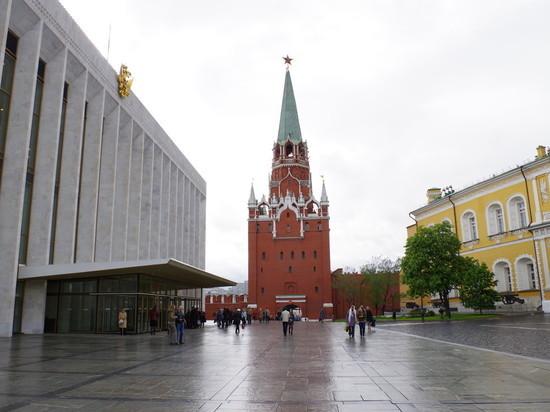 Власти Марий Эл планируют провести в Москве Дни республики