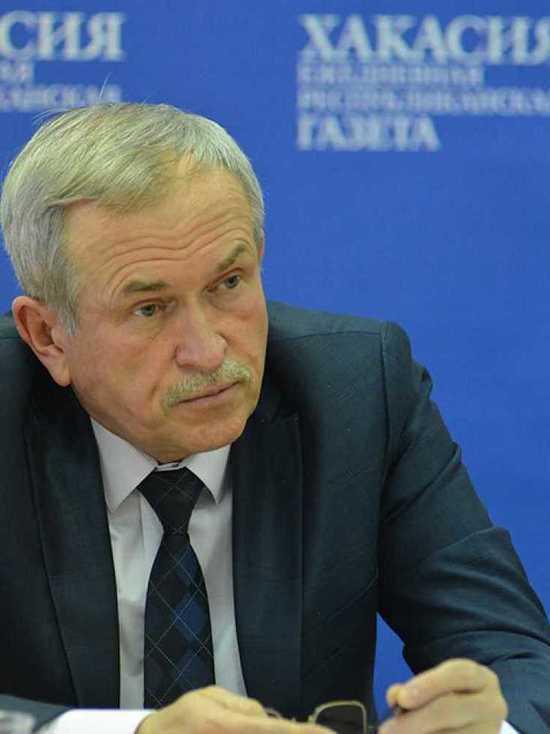 Владимир Костюш собрал коллег на прощальную планёрку