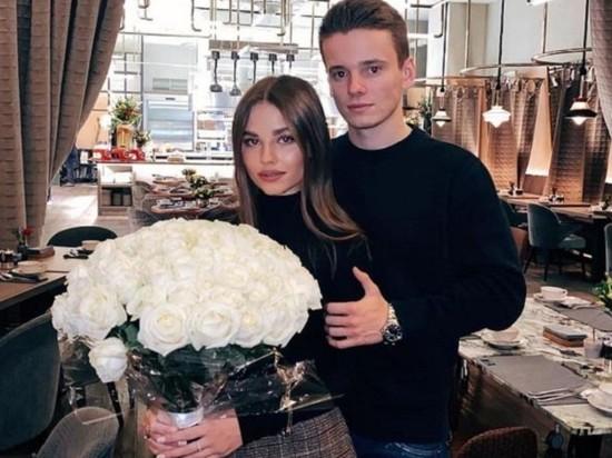 Сын Валерии раскрыл детали будущей свадьбы