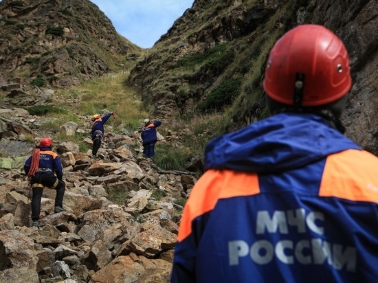МЧС запустило на Ямале сервис для регистрации групп туристов