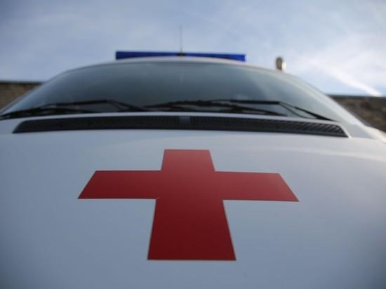 В столкновении иномарок в Волгограде пострадал 4-летний ребенок