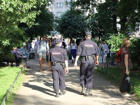 Полиция раскрыла кражу 4 млн рублей из петербургского ресторана Harvest