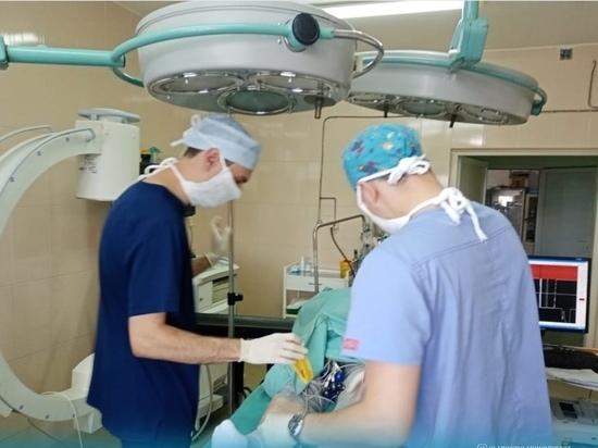 В Ставрополе начали проводить «закрытые» операции на сердце