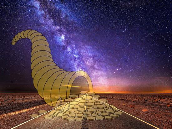 Известный астролог назвала 4 знака зодиака, которым необыкновенно повезет в день Полнолуния 3 августа