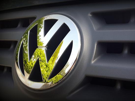 Концерн VW должен выплатить компенсации владельцам дизельных машин в ФРГ