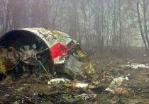 Польша вновь пытается обвинить Россию в катастрофе самолета с польским президентом Лехом Качиньским 10 апреля 2010-го