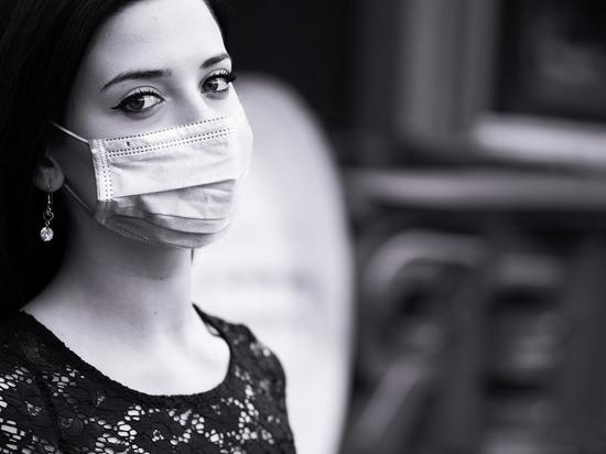 Более 160 человек заразились коронавирусом за сутки в Петербурге