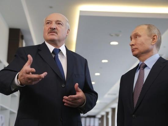 Лукашенко: задержанные россияне были первыми из группы в 180-200 человек