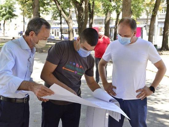 В Кишиневе на площади Михая Эминеску проведут необычный эксперимент