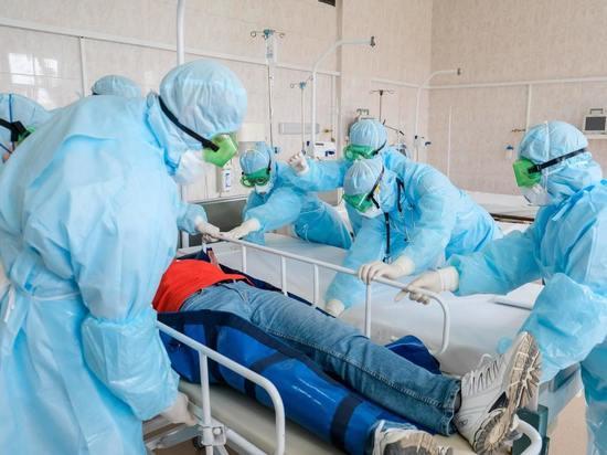 Шестеро детей заболели коронавирусом в Волгоградской области
