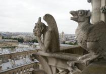 Разборка и реставрация большого органа собора Парижской Богоматери (Нотр-Дам-де-Пари) начнутся в понедельник, 3 августа