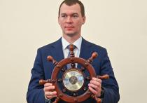 Хабаровчане попросили Дегтярева
