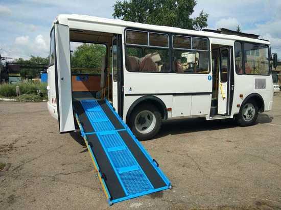 В Читу прибыли «наэкономленные» автобусы для районов Забайкалья