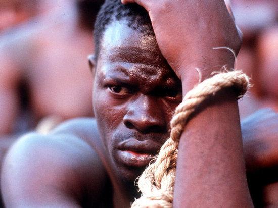 В США провели ДНК-исследование о рабстве