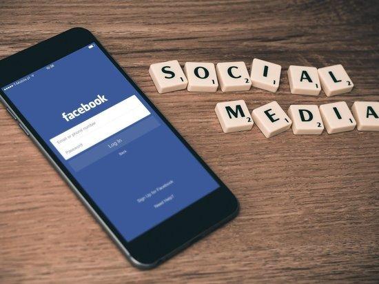 Facebook заставили заблокировать страницы сторонников президента Бразилии