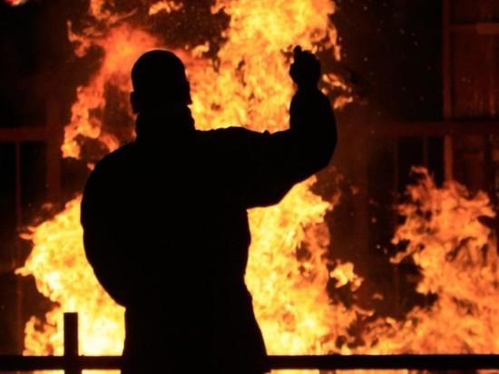 В Хилке вынесут приговор поджигателям здания следственного отдела