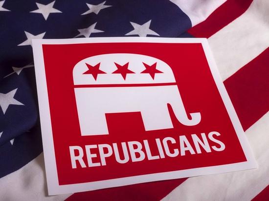 Съезд Республиканской партии США пройдет без прессы
