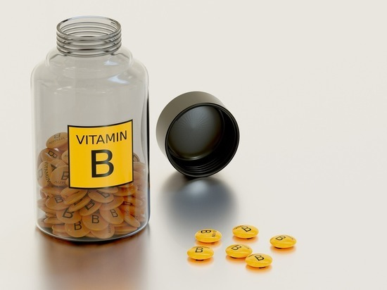 Кардиолог посоветовала витамины, которые необходимо пить после COVID-19