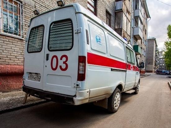 В Новосибирской области выявили за сутки 104 новых случаев COVID-19