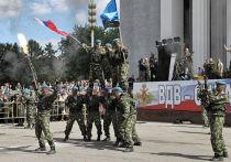 2 августа в России отмечается День Воздушно-десантных войск — памятный день, отмечаемый на основании президентского указа от  31 мая 2006 года