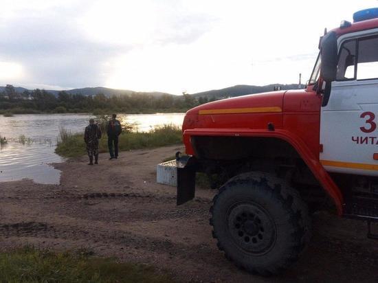 Специалисты назвали некритичным подъем уровня воды в реках Читы