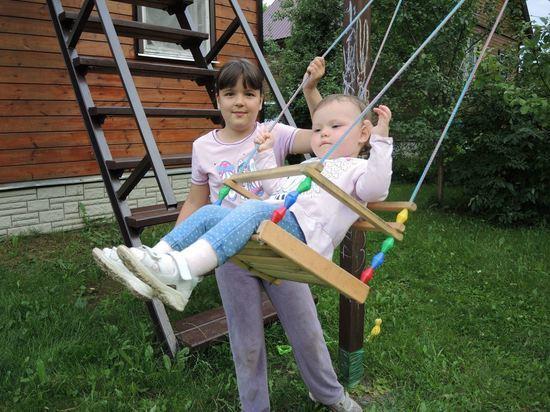 Власти России упростили оформление пособия на детей от 3 до 7 лет