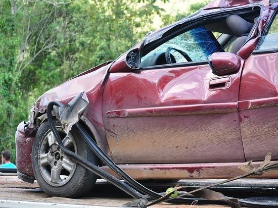 За сутки в Туле в ДТП пострадали трое