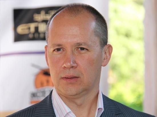 Чем займется несостоявшийся канидат в президенты Белоруссии в украинской столице