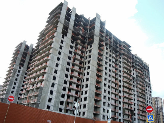 Эксперт: снижение первого взноса по льготной ипотеке вряд ли подхлестнет спрос
