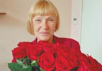 45 лет в «МК»: Елена Василюхина празднует юбилейную дату