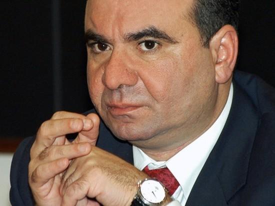 Сын бывшего премьера Грузии Жвании ранил ножом внука экс-депутата