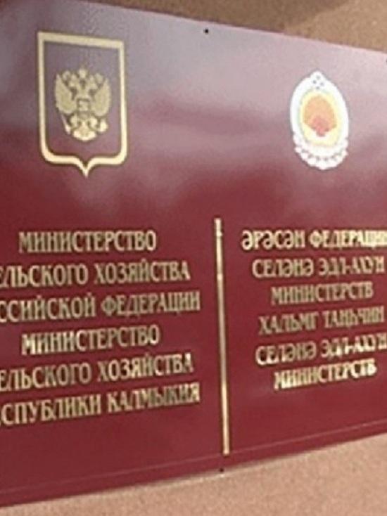 Следователи арестовали имущество калмыцкого фермера