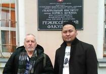 Актер Бурятского театра драмы окончил знаменитую «Щучку»