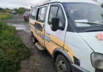 Предприниматель из Юрги может лишиться четырёх маршрутных такси за долги