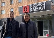 Тува: в российские губернаторы при поддержке  иноагентов? -  что-то новенькое