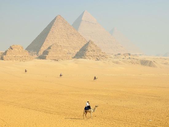 Заявившего о внеземном происхождении пирамид Илона Маска пригласили в Египет