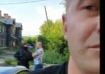 Применяли насилие и угрозы: под Новосибирском задержаны три вымогателя