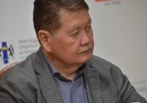 Бейбит Мухамедин покидает пост директора Новосибирской филармонии