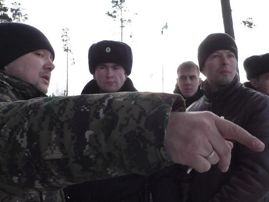 """""""Уктусскому стрелку"""" грозит вплоть до пожизненного срока"""