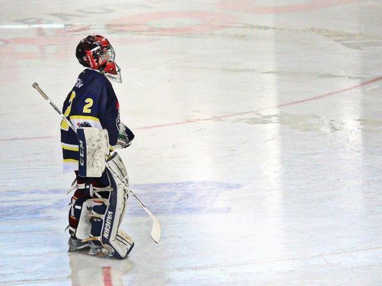 На подготовку хоккеистов в Хакасии потратили 50 млн рублей за 2 года