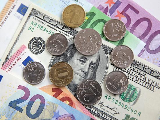 Эксперт допустил, что рубль вскоре отправится «искать новое дно»