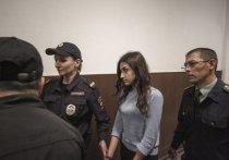 Адвокаты добились для сестер Хачатурян суда присяжных
