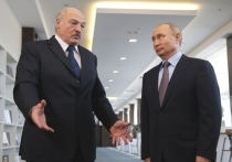 Обострение между Белоруссией и Россией обнажило военную проблему