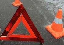 Пьяный водитель внедорожника в Братске сбил трёх студентов на пешеходном переходе