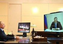 Шесть вопросов в нашу пользу: Игорь Кобзев договорился с президентом о помощи