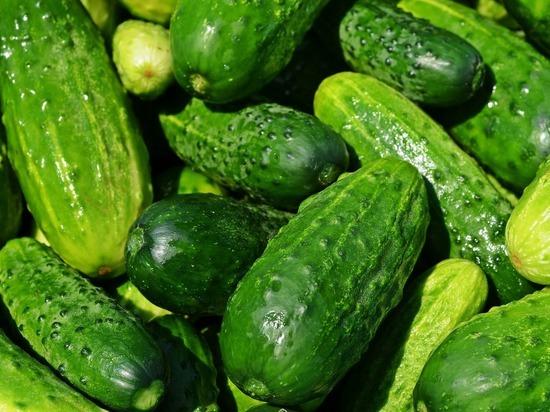 Цены на овощи резко взлетели