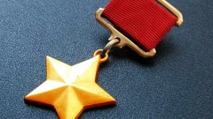 Нам есть кем гордиться: Герой Советского Союза Борис Бирюков